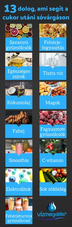 Életmódváltás - 13 étel, ami segít a cukor utáni sóvárgáson Helathy Food, Forever Living Products, Health Eating, Massage Therapy, Herbal Remedies, Eating Well, Planer, Natural Health, Herbalism