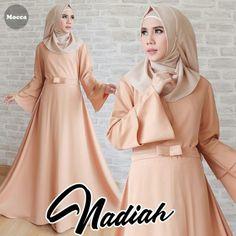Baju Muslim Katun Balotely Nadiah Maxi Trendy - https://bajumuslimbaru.com/baju-muslim-katun-balotely-nadiah-maxi