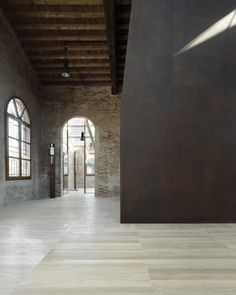 walls, windows, light, ceiling