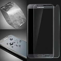 Tempered Glass Explosion Proof Screen Protector for Samsung Galaxy Note 3 N9000 $5.99