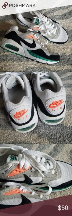 Nike Air Max 1 Sneakers Women's Size 6 Women's sneakers for extra swag. Worn less than 3 times. Nike Shoes Sneakers