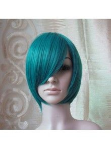 super inexpensive cos play wigs. I'm really pleased with my purchases.