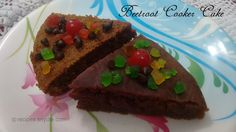 Beetroot Cooker Cake Recipe | Yummy Recipes