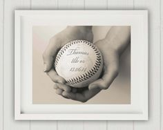 Coaches gift coaches gift soccer coaches gift football team gifts fathers day gift baseball print baseball by oceandropphotography personalized baby negle Images