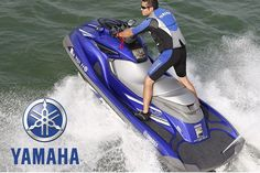 PowerSki Jetboard | Yacht Channel | Water Toys | Yamaha Waverunner | www.mm-powersports.com added this pin to our collection