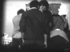 The rather incredible 1972 footage of the first Massachusetts Institute of Technology Baker House piano drop in Cambridge, Massachusetts. It's a tradition which sees inhabitants of Baker House drop an old, broken piano from the roof to celebrate Drop Date, the last date that classes can be dropped at MIT.