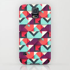Buy Shapes by Danny Ivan as a high quality iPhone & iPod Case. Worldwide shipping available at Society6.com. Just one of millions of products available.