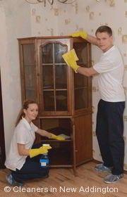 Domestic Cleaning New Addington