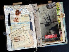 Seth Apter artist book