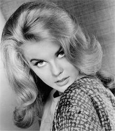 Ann Margaret - Who could forget her with Elvis in ' Viva Las Vegas'? Description from doireallywannablog.blogspot.com. I searched for this on bing.com/images