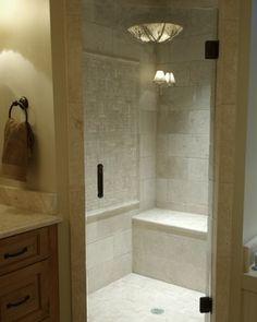 Shower Tile & Pattern