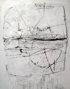 View Giuseppe Berni's Artwork on Saatchi Art. Find art for sale at great prices from artists including Paintings, Photography, Sculpture, and Prints by Top Emerging Artists like Giuseppe Berni. Black And White Painting, Black White Art, Painting Workshop, Contemporary Abstract Art, Abstract Drawings, Monochrom, Art Abstrait, Art Plastique, Art Techniques
