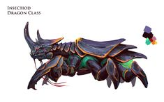 Some various creatures from over the years. Monster Concept Art, Alien Concept Art, Creature Concept Art, Fantasy Monster, Monster Art, Anime Fantasy, Mythical Creatures Art, Alien Creatures, Magical Creatures