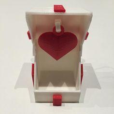 Something we liked from Instagram! #makerbot_ksa #3Dprinter #3DPrinting #unleash_creativity #Dhahran #Khobar #Creative_Artz #made_in_sa #ksa #guift #heart  #gift_Box #giftbox #box #love  T3D printed gift box with heart inside it.  #ميكربوت_السعودية #طابعة_ثلاثية_الابعاد #اطلق_العنان_للإبداع #الشرقية #الخبر #الظهران #صنع_في_السعودية #منشن #السعودية #صندوق #هدية #صندوق_هديه#قلب #حب  قلب بداخل صندوق هدايا المطبوع بطابعة ثلاثية الأبعاد. by creativeartz_me check us out: http://bit.ly/1KyLetq