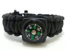Survival Bracelet, Prepping gear, Paracord bracelet #coldprocesssoap #naturalsoap