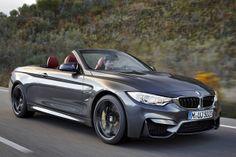 Cabrio is nieuwe loot aan stam BMW M4   Autonieuws - AutoWeek.nl