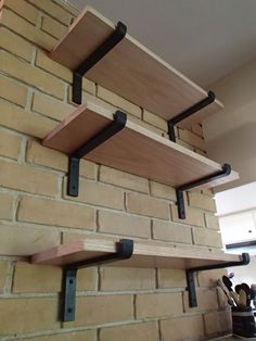 Wrought Iron Shelf Brackets Uk Google Search Ideas For