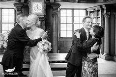 Hochzeit Schloss Leopoldskron Gratulation