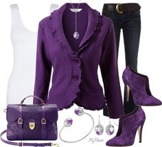 """Untitled #335"" by mzmamie on Polyvore"