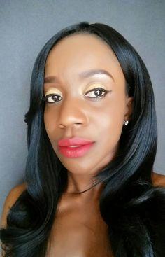 MOTD   #makeup #brows #eyeshadow #lipstick #motd #beauty