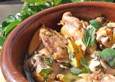 Chicken: The Easy Delicious Way to a Lean Body!