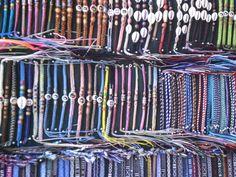 Dominican bracelets / Pulseras Dominicanas