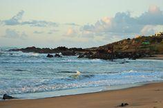 Morning ocean waves at La Pedrera Uruguay [OC] [3110x2074]