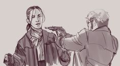 Critical Role Fan Art Gallery – A Treasure in Every Achievement | Geek and…