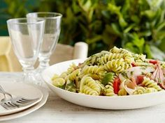Salada de Antepasto - Food Network