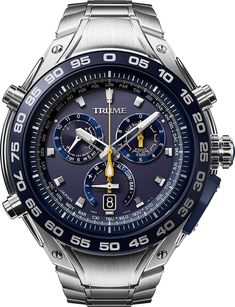 58e2887e6b3 Epson Trume  The Most Advanced Analog Watch Ever Comes With An External  Sensor Watch Releases
