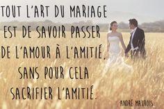 Citation Amitie Mariage Infos Et Ressources
