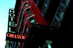 Chelsea Hotel, Manhattan (c) Alfonso S  Suarez