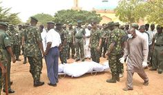 How 3 kids found Colonel Samaila Inusas body (Read Full Story)   Three children went to pluck cashew from a bush opposite Ajyaita Village in Kakau District of Chikun LGA of Kaduna State on Tuesday but ran into a very unlikely sight-a corpse which was later identified as that of the abducted military officer. Ajyaita village is about 10 kilometres from Kaduna city centre and lies along the Eastern By-pass which links the Abuja-Kaduna express way to the southern part of the state. The children…