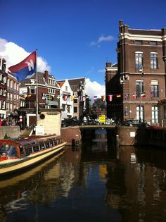 Amsterdam........lovely city, but where are the churches?  It was really sad to see the hopelessness on so many faces.