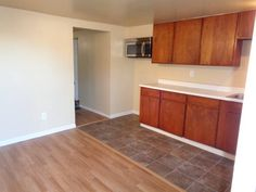 Columbia city Condos -  $1,295.00 per month 2910 S. Byron Street 2 bdrm. 1200 sq ft