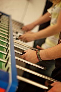 TWT Sommerfest 2012: Einzug ins Finale des olympischen Kickerturniers  http://www.facebook.com/media/set/?set=a.10151050383200804.478602.151488195803=1