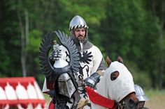 "Reconstruction armor 1340-1360 g Germany Researchgroup ""Хранители"""