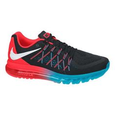 90b9d5145ff1 Nike - Air Max 2015 - Chaussures Running Homme Green Nike Shoes