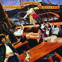 Now listening to Fantastic Voyage by Lakeside on AccuRadio.com!
