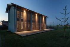 Gallery of House EFFE-E / Archiplan Studio - 8