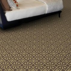 A0203 | Foundry - Online Custom Carpet Design Tool from Shaw Hospitality Group
