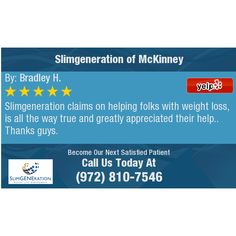 Slimgeneration claims on helping folks with weight loss, is all the way true and greatly...