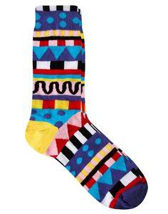 Znalezione obrazy dla zapytania mono color socks with structure