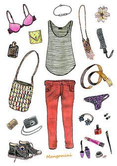 What I wore.. | Flickr – Compartilhamento de fotos!