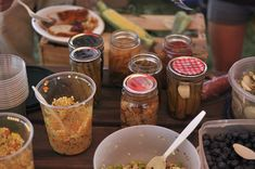 Canning 101: How to Make a Recipe Yours