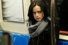 The trailer for Netflix's 'Jessica Jones' is here, and it's awesome