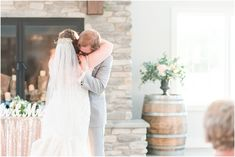 Blush, Navy, Rose Gold Sycamore Winery Wedding | Julie + Mitch Rose Gold, Wedding, Valentines Day Weddings, Weddings, Mariage, Marriage, Chartreuse Wedding