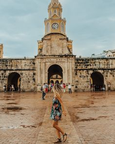 11 Things You Cannot Miss in Cartagena Beach Pictures, Travel Pictures, Travel Photos, Cute Pictures, Best Places To Travel, Oh The Places You'll Go, Places To Visit, Colombia Travel, Foto Instagram
