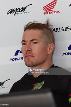 HBD Nicky Hayden February 4th 1986: age 30