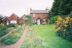 Elgar's birthplace, so interesting to visit.